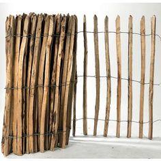 Idée jardin : une clôture pour s\'isoler | Fences, Dune and Catcher