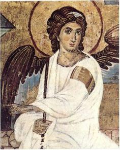 Famous Artwork, Byzantine Art, Celtic Art, Art And Architecture, Ikon, Past, Mona Lisa, Altar, Spirituality