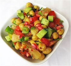 Find This Pin And More On Salad Recipes For Weightloss By Wlrecipes