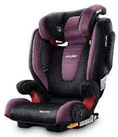 Recaro - Monza Nova 2 Seatfix - Violet The RECARO Monza Nova 2 with Seatfix is a Group 2/3 car seat that your child can use from 15 to 36 kg (aged approximately 3 to 12 years). A sporty design with outstanding protection and functionality  http://www.MightGet.com/january-2017-12/recaro--monza-nova-2-seatfix--violet.asp