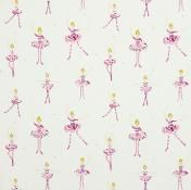 Harlequin What A Hoot Polly Pirouette Fabric Collection 3226