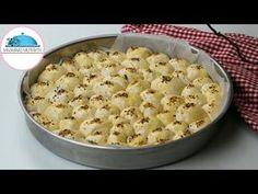 Hiç Lokmalik Börek Yaptınızmı Çok hafif Nefis bir BörekSahur Önerisi|Masmavi3 Mutfakta - YouTube