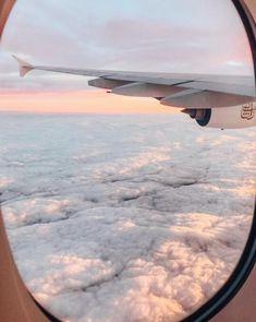 pinterest: chandlerjocleve instagram: chandlercleveland Airplane View, Travel Destinations, Destinations