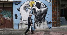 En Arxikos Politis: Το 2017 έφερε ακόμα περισσότερη φτώχεια