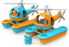 Sea Copter by Green Toys - $18.95