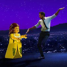Per noi, la vera gaffe è non aver dato l'#Oscar a La La Land! 🤦🤦 Come si fa a non premiare una coppia così?