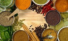 Save Big on Spices and Herbs