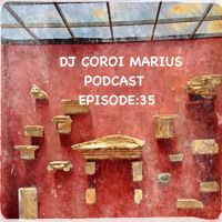 DJ COROI MARIUS PODCAST: EPISODE 35 by DJ COROI MARIUS on SoundCloud