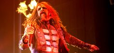 On the scene: Rob Zombie and Marilyn Manson celebrate Halloween ...