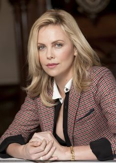 Last additions - 029 - Charlize Theron Central // Photo Gallery