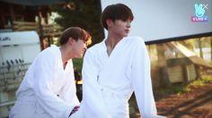 J-Hope and Jungkook ❤ #BTS #방탄소년단 Bon Voyage Memory Film (Photo Essay).
