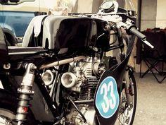 Babybody-Vélomoteur Inspired by Vespa-Scooter Style