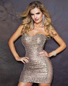 World class Prom dresses 2014 Link : http://www.milanoformals.com/
