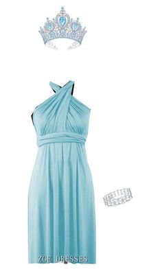"""Prom Queen"" by camryn-strahm on Polyvore"