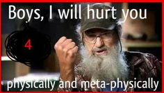 uncle si quotes | Si Robertson 5 Quotes of Respect | Daily Tumblr Quotes