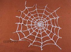 Simplify this web for the kids by tracing a small spider web onto waxed paper with glue. Let glue try and gently peel web from paper Holiday Crafts For Kids, Crafts For Kids To Make, Spider Crafts, Charlottes Web, Preschool Crafts, Kid Crafts, Holidays With Kids, Wax Paper, Diy Canvas