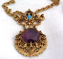 Florenza--Florenza Necklace