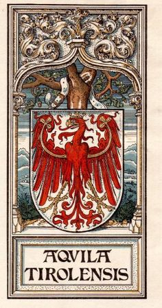 Coat of Arms - Tirol
