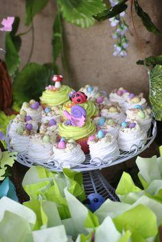 Bird nests Bird Nests, Tea Party, Plum, Parties, Purple, Cake, Garden, Desserts, Food