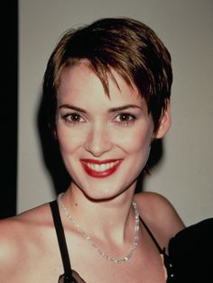 The 31 Most Iconic Pixie Cuts of All Time