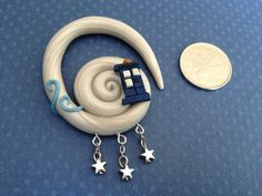 Hey, I found this really awesome Etsy listing at https://www.etsy.com/listing/124485853/wibbly-wobbly-timey-wimey-doctor-who