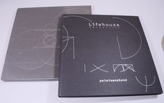 Pete Townshend The Lifehouse Chronicles 6 CD Box Set Eel Pie Limited Release #ExperimentalRock