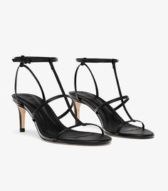b360f5c46888 The £50 Zara Sandals the Fashion Crowd Is Starting to Lose It Over