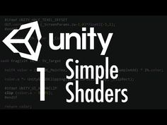 Unity Tutorial: A Practical Intro to Shaders - Part 3 Unity Games, Unity 3d, Unity Software, Unity Game Development, Unity Tutorials, Game Programming, Android Tutorials, Game Engine, 3d Tutorial