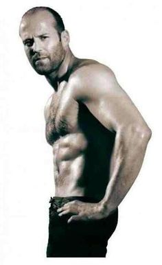 Jason Statham   i love this man!!