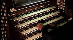 Louis Vierne's Carillon de Westminster - Sean Jackson Organ Music, Music Music, Westminster, Jackson, Music Instruments, Heart Hands, King, Friday, Concerts