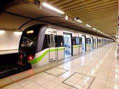 Στάση εργασίας σε ΜΕΤΡΟ - ΗΣΑΠ την Πέμπτη - http://www.greekradar.gr/stasi-ergasias-se-metro-isap-tin-pempti/