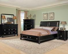 found it at wayfair klaussner furniture danbury panel bedroom collection - Complete Bedroom Decor