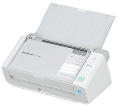 Panasonic KV-S1026C-NT Document Scanner with Neat Business Bundle. Neat identifies and extracts key information like vendors, totals and tax from receipts, virtually eliminating manual data entry. Integrates with QuickBooks Online, and exports directly to Excel, TurboTax (R) and Quicken (R). Business cards export directly to your contact app, Constant Contact (R), MailChimp (R), Outlook (R), Google (R) accounts and LinkedIn (R). Faster color scanning in a compact design. Faster scan times...