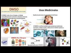 El Poder Curativo del DMSO - YouTube Viera, Youtube, Make It Yourself, Sports, Youtubers, Youtube Movies
