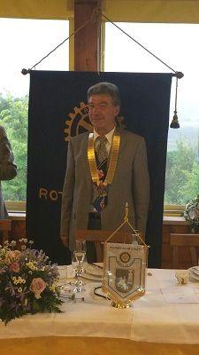 Passaggio del Martelletto Rotary Chieti
