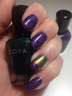 46 Best Mardi Gras Nail Art Images On Pinterest In 2018 Nails