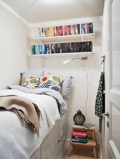 20 awesome small bedroom ideas | more small spaces, bedrooms and