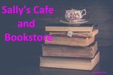 Sally's Cafe and Bookstore - Author Update - Judith Barrow, Jane Risdon and Christina Jones, Teri Polen