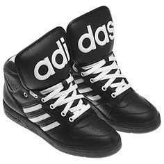 ba5348ae277f adidas Jeremy Scott Instinct Hi Shoes Adidas Official
