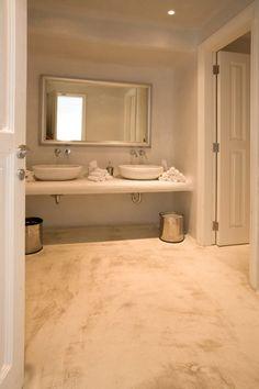 Kourasanit Bathroom