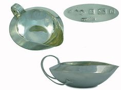 Sterling-Silver-Cream-Jug-Liberty-Cymric-1903