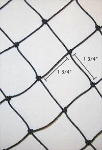 Cascade Nets :: Barrier Netting