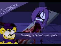 Daddy's little monsters original song by tryhardninja video by goldbox