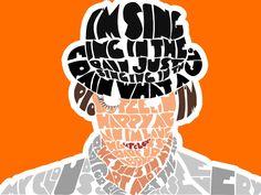 Sam Rosenbaum - Art and Technology: Singing in the Rain pt 2 - Clockwork Orange