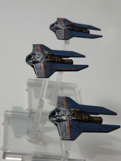 Custom M3 Interceptor Squad | Star Wars: X-Wing Miniatures Game | BoardGameGeek