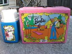 Vintage Lunch Boxes That Will Make You Want To Be A Kid Again