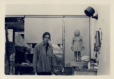 Claudette Schreuders with the unfinished Lokke in the sculpture studio, University of Stellenbosch South African Artists, Artist Art, Devil, University, Sculpture, Google Search, Studio, Gallery, Painting