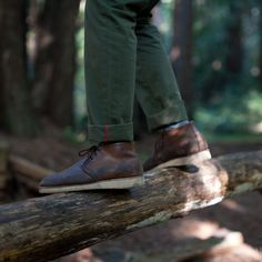 Olive 5 Pocket Twill Camp Pants | Taylor Stitch: Handmade in California
