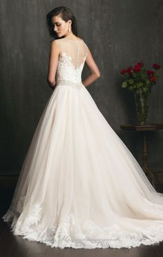 Allure 9073 by Allure Bridals