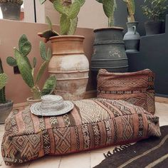 bohemian home moroccan style